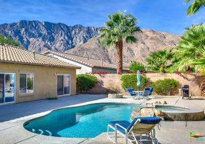 Palm Springs Single Family Home For Sale: 866 Alta Ridge