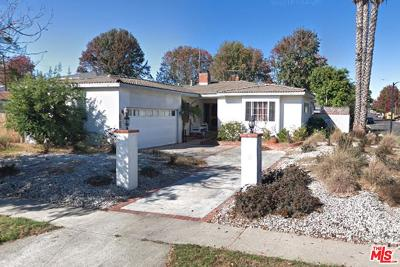 Single Family Home For Sale: 7303 West 89th Street