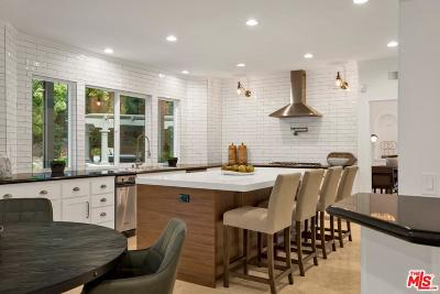 Westlake Village Single Family Home For Sale: 3572 Three Springs Drive