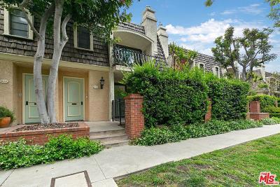Condo/Townhouse Active Under Contract: 646 Wilcox Avenue