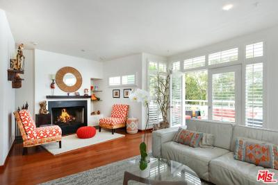 Santa Monica Condo/Townhouse For Sale: 3002 3rd Street #201