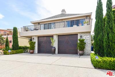 Los Angeles County Single Family Home For Sale: 7840 West 81st Street