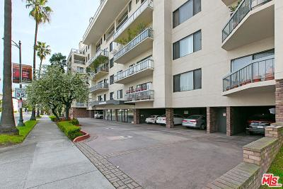 Condo/Townhouse For Sale: 4460 Wilshire #403