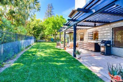 Single Family Home For Sale: 3015 Nicada Drive