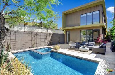Palm Springs Single Family Home For Sale: 2563 Cheryl Lane