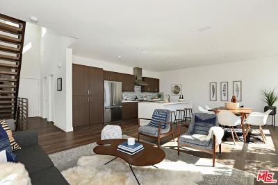 Single Family Home Active Under Contract: 1515 Lake Shore Avenue #2