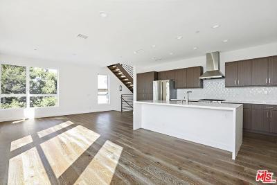 Single Family Home For Sale: 1515 Lake Shore Avenue #5