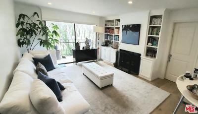 Los Angeles County Condo/Townhouse For Sale: 6462 Cavalleri Road