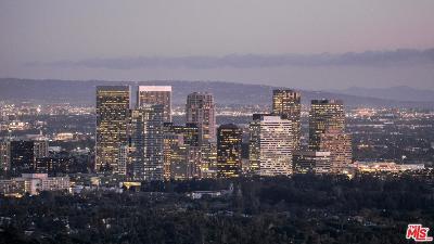 Los Angeles County Single Family Home For Sale: 1432 Harridge Drive