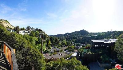 Los Angeles County Single Family Home For Sale: 2320 Gloaming Way