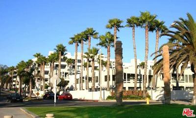 Santa Monica Condo/Townhouse For Sale: 140 Ocean Park Boulevard #419