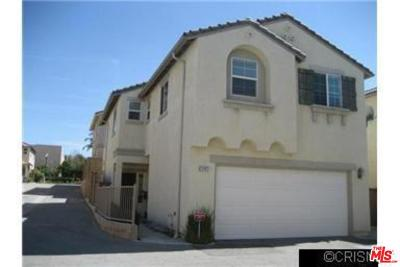 Pacoima Single Family Home For Sale: 12402 Sonoma Drive