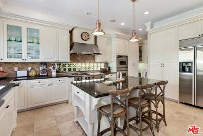 Pacific Palisades Single Family Home For Sale: 16673 Calle Haleigh