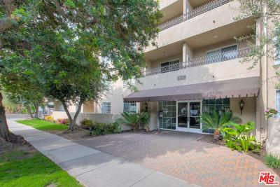 Sherman Oaks Condo/Townhouse Active Under Contract: 4647 Willis Avenue #219