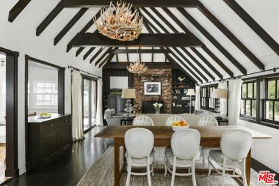 Single Family Home For Sale: 8901 Wonderland Avenue