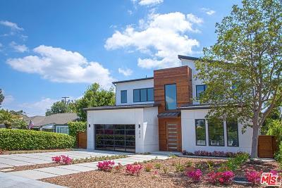 Studio City Single Family Home For Sale: 12412 West Rye Street