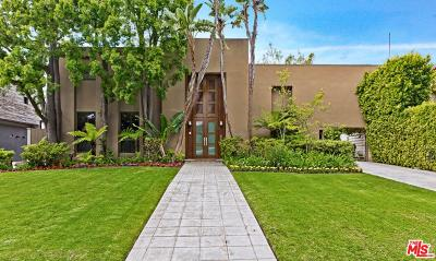 Beverly Hills Rental For Rent: 513 North Arden Drive