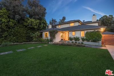 Los Angeles Single Family Home Active Under Contract: 11814 Navy Street