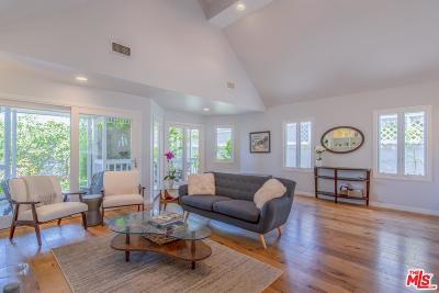 Manhattan Beach Single Family Home For Sale: 1310 Gates Avenue