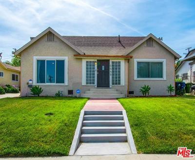 Single Family Home Pending: 5445 Brynhurst Avenue