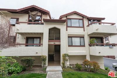 Canyon Country Condo/Townhouse For Sale: 18020 Saratoga Way #536
