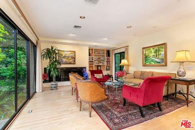 Los Angeles County Single Family Home For Sale: 701 Warner Avenue