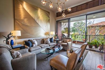 Beverly Hills Condo/Townhouse For Sale: 415 South Spalding Drive #203