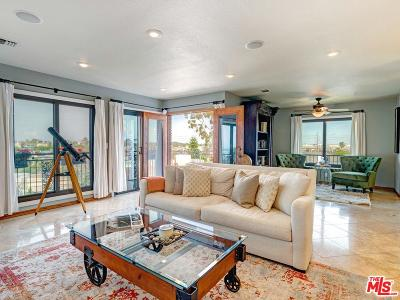 Playa Del Rey Single Family Home For Sale: 7113 Trask Avenue