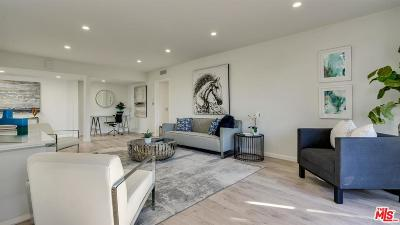 West Hollywood Condo/Townhouse Active Under Contract: 1025 North Kings Road #111