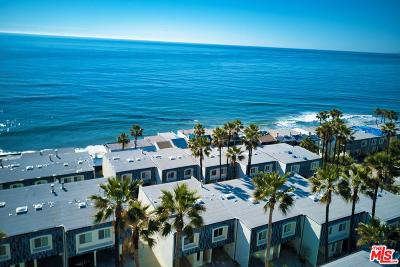 Malibu Condo/Townhouse For Sale: 11928 Whalers Ln.