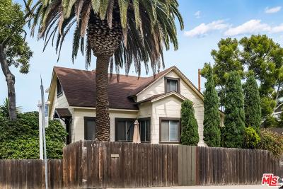 Single Family Home For Sale: 1921 6th Street