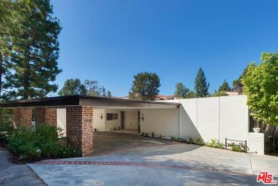 Beverly Hills Rental For Rent: 1163 Angelo Drive