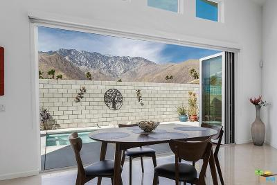Palm Springs Single Family Home For Sale: 2796 North Junipero Avenue