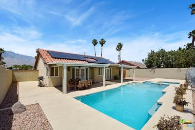 Cathedral City Single Family Home Active Under Contract: 30376 Avenida Maravilla