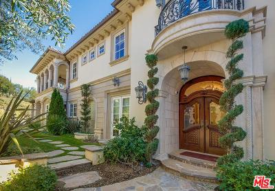Beverly Hills Rental For Rent: 2680 Bowmont Drive