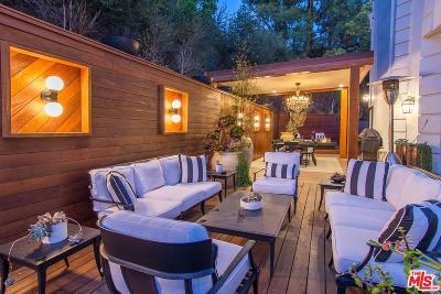 Los Angeles County Single Family Home For Sale: 1404 Dawnridge Drive