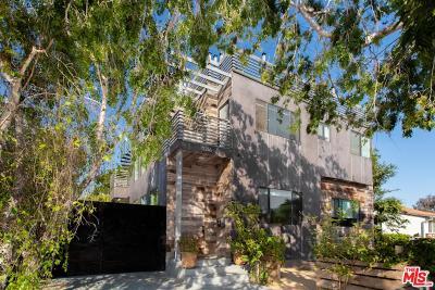 Single Family Home For Sale: 3256 Cabrillo Boulevard