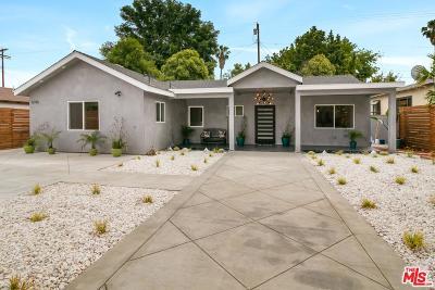 Woodland Hills Single Family Home For Sale: 6046 Fallbrook Avenue #2