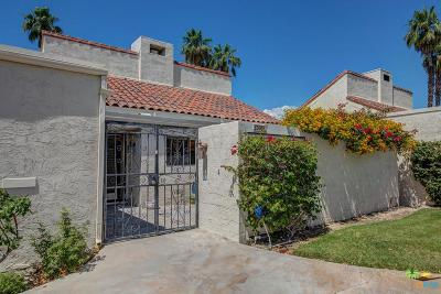 Rancho Mirage Condo/Townhouse For Sale: 35008 Mission Hills Drive