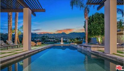 Rancho Mirage Single Family Home For Sale: 8 Deerfield Court