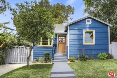 Single Family Home Active Under Contract: 3117 London Street