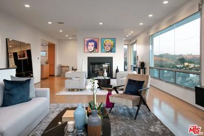 Single Family Home For Sale: 2742 Creston Drive