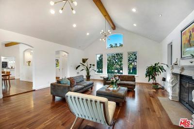 Malibu CA Single Family Home For Sale: $3,735,000