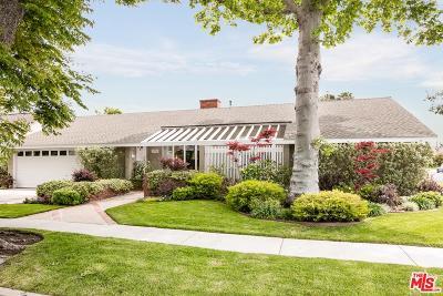 Los Angeles Single Family Home For Sale: 3336 Purdue Avenue