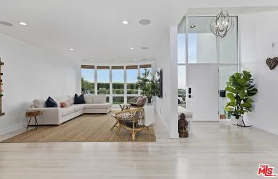 Malibu Single Family Home For Sale: 3609 Seahorn Drive