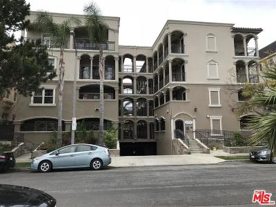 Los Angeles County Condo/Townhouse For Sale: 423 Arnaz Drive #101