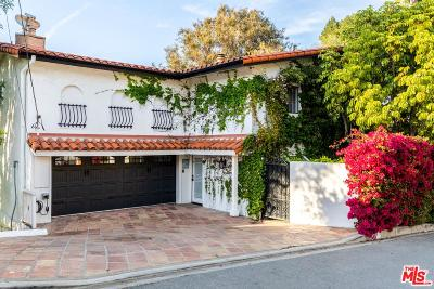Beverly Hills Rental For Rent: 2299 Gloaming Way