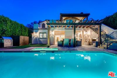 Los Angeles County Single Family Home For Sale: 838 North Crescent Heights
