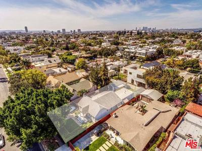 Los Angeles County Single Family Home For Sale: 849 North Vista Street