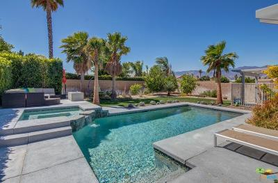 Cathedral City Single Family Home Active Under Contract: 68265 Tortuga Road